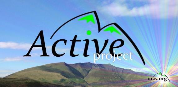 active, teaser